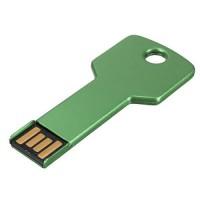 8GB USB stik - Grøn