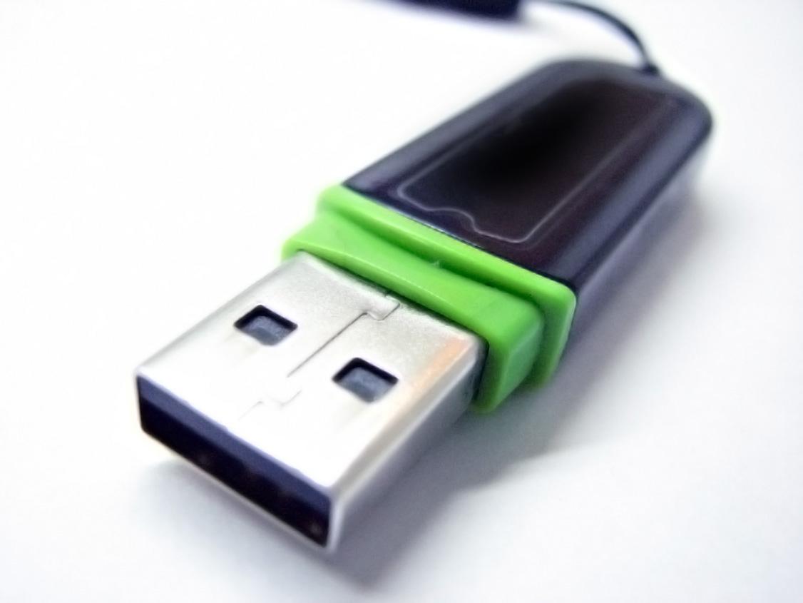 USB stik og fremtiden