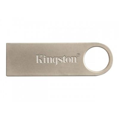 Kingston DataTraveler SE9 64GB USB2 metal case