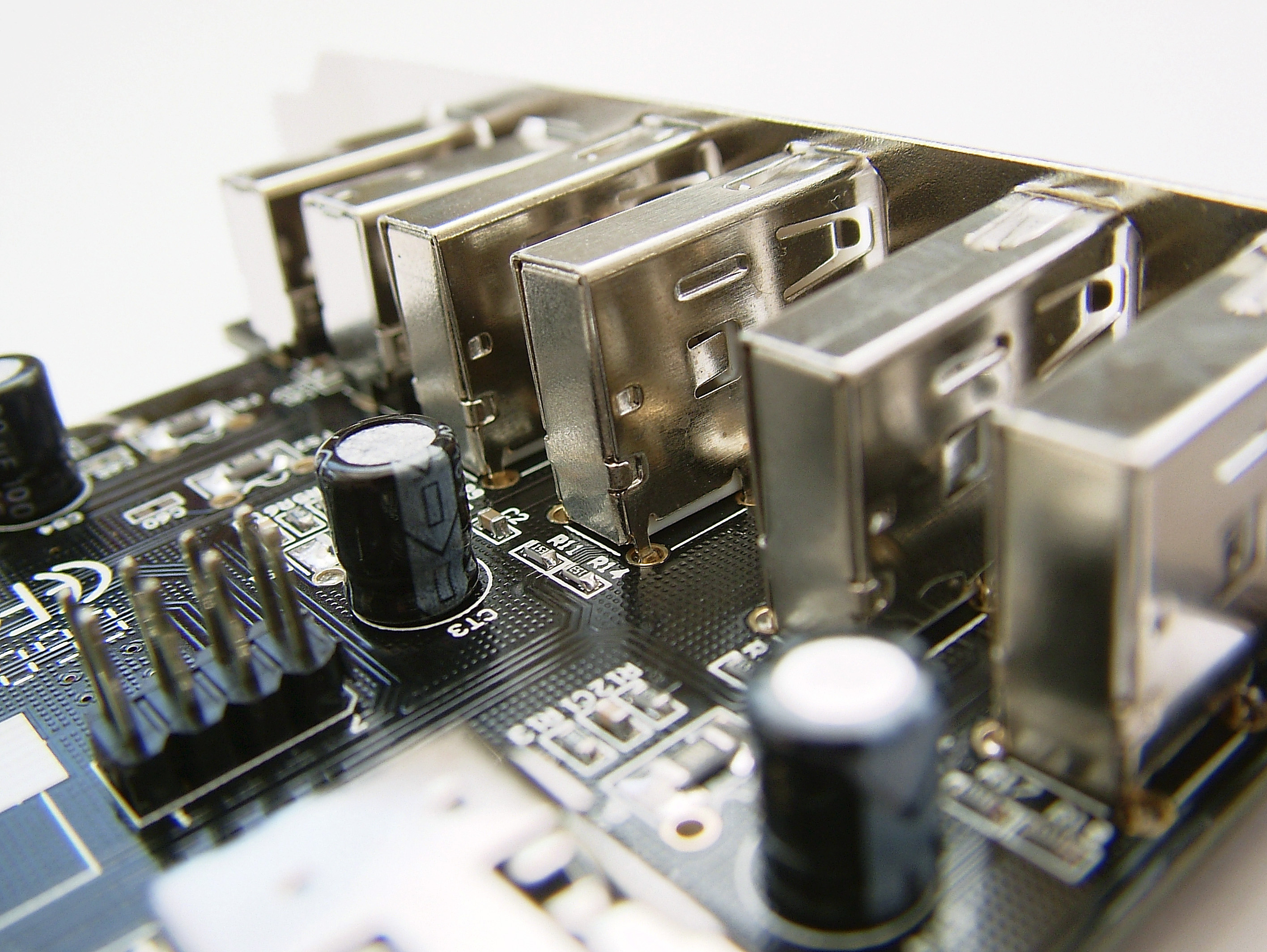 Hvad er USB 3.0