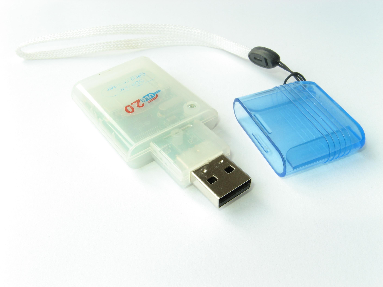 Hvor stort et USB-stik skal man bruge?