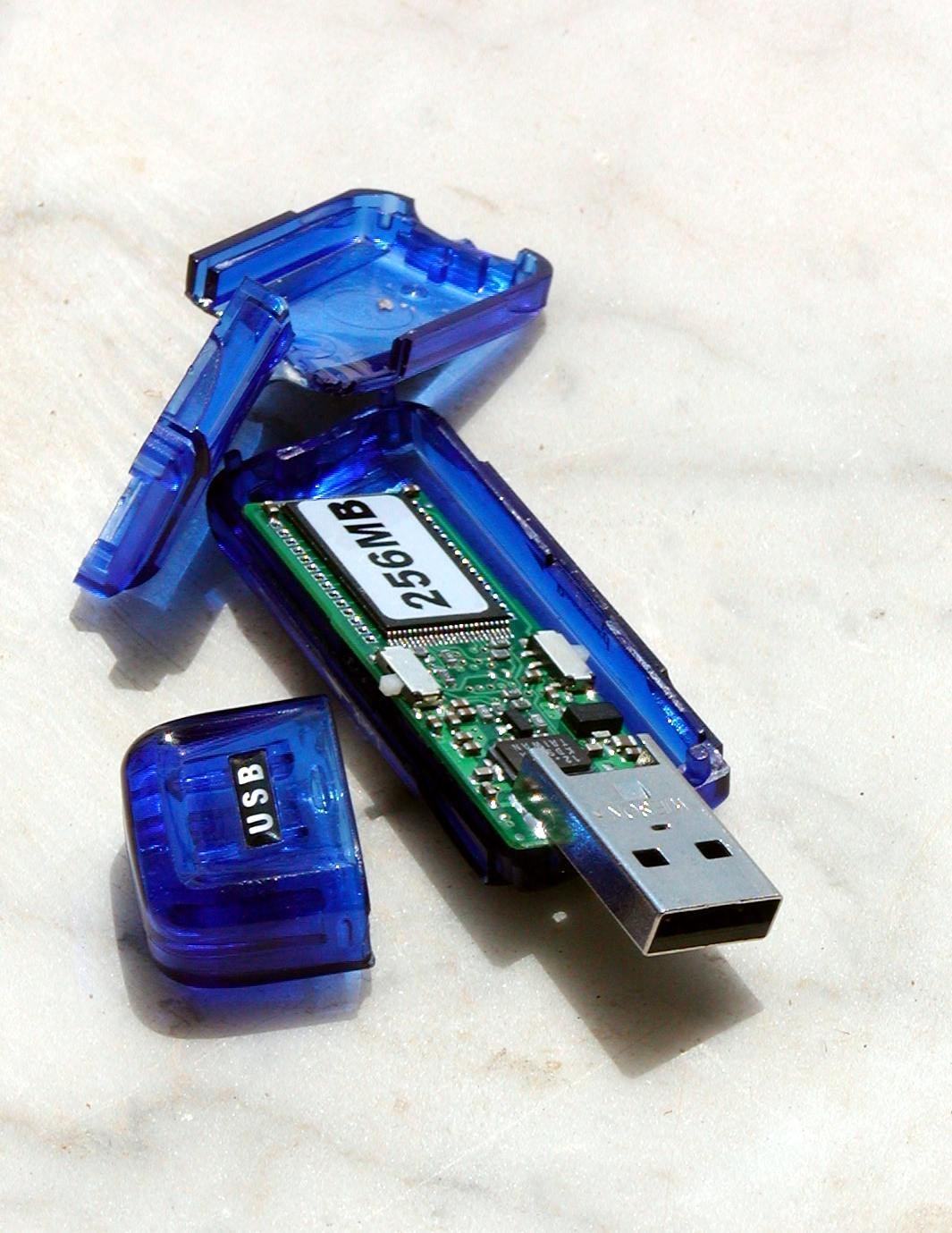 Hvad er et USB stik?